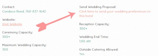 Get started my hotel wedding junglespirit Gallery