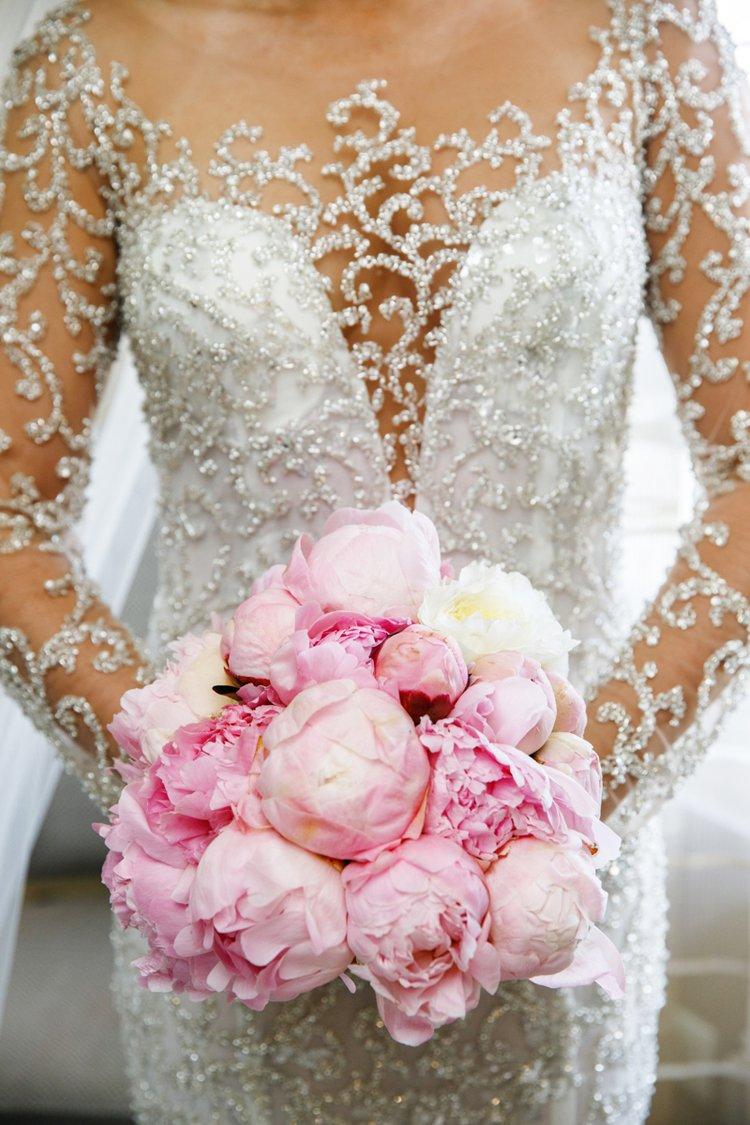 Destination Wedding at Condado Vanderbilt Hotel - My Hotel Wedding
